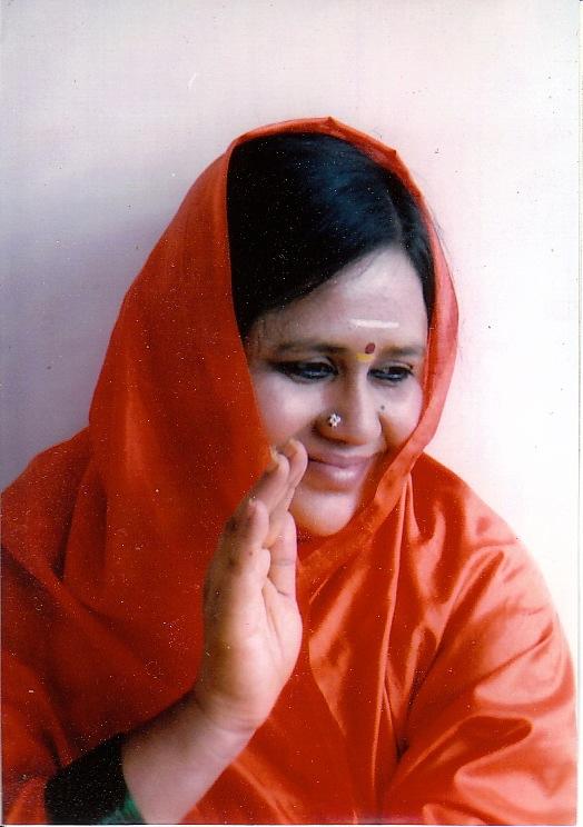 Shri Amma Karunamayi